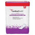Cardinal Health Bladder Women's Protective Pad, Ultimate Absorbency, Regular Length 3.75