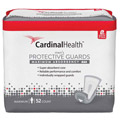 Cardinal Health Men's Protective Guard, Heavy (55GRD50CA)