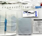 Advance Plus™ Intermittent Catheter Kit - Sterile