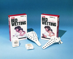 My Bedwetting Husband