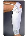 Urocare Urinary Leg Bag Holder for Lower Leg, Large 14 5/8